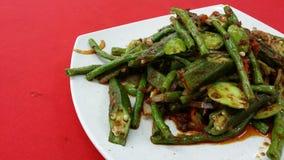 Nourriture de la Malaisie Photos stock
