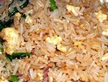 Nourriture de riz Image stock
