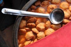 Nourriture de rue Image libre de droits
