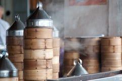 Nourriture de vapeur photos libres de droits