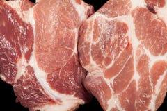 Nourriture de viande images libres de droits