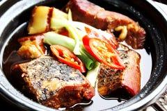Nourriture de Vietnames Photo stock