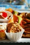 Nourriture douce Photo stock