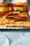 Nourriture douce Image libre de droits