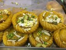 Nourriture douce photos stock