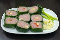 Nourriture du Vietnam Image libre de droits
