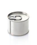 Nourriture en boîte Photographie stock