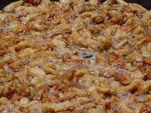 Nourriture en Mato Grosso Brazil photo libre de droits