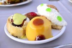 Nourriture en Turquie images stock