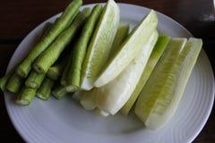 nourriture fraîche de vegetable Photographie stock