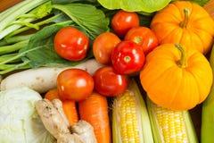 nourriture fraîche de vegetable images libres de droits
