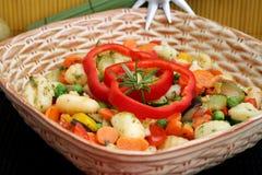 Nourriture fraîche Image stock