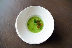 Nourriture gastronome délicieuse image stock