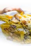 Nourriture grecque image libre de droits