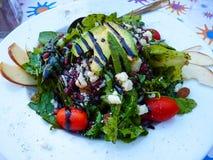 Nourriture grecque saine photos libres de droits