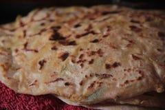 Nourriture indienne Photo stock