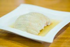 Nourriture ivre de Chinois de poulet photo libre de droits