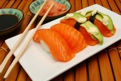 Nourriture japonaise Photo stock