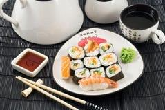 Nourriture japonaise Photos libres de droits