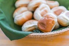 Nourriture naturelle saine fraîche de pain Photos libres de droits
