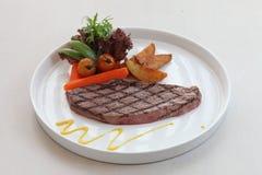 Nourriture occidentale images stock