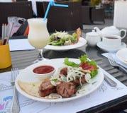 Nourriture, Odessa Photos libres de droits
