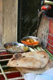 Nourriture pour les pauvres Images stock