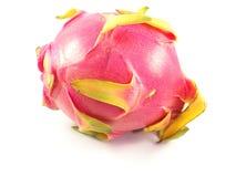 Nourriture rouge tropicale de fruit de Drago photos stock
