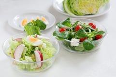 Nourriture saine Photos stock