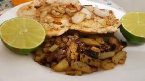 Nourriture saine 3 Image libre de droits