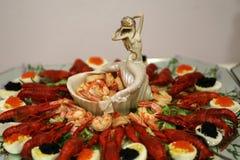 Nourriture saine délicieuse Images stock