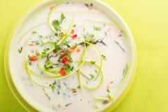 Nourriture saine de Vegan Photo libre de droits