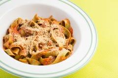 Nourriture saine de Vegan Photographie stock