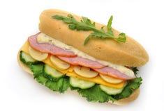 Nourriture savoureuse Photo stock