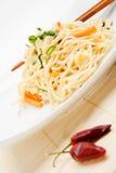 Nourriture thaïe Image libre de droits