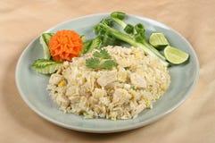 Nourriture thaïe Photo stock