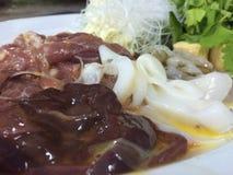 Nourriture thaïe - friture #6 de Stir Photo libre de droits