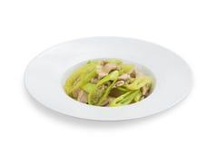 Nourriture thaïlandaise Photographie stock libre de droits