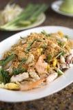 Nourriture thaïlandaise préférée Images libres de droits