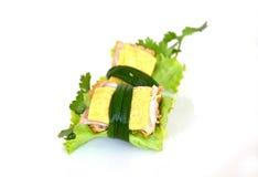 Nourriture vietnamienne Photo stock