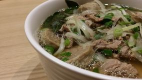 Nourriture vietnamienne Photographie stock libre de droits