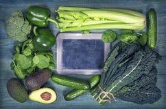 Nourritures alcalines photos libres de droits