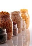 Nourritures saines Photographie stock libre de droits