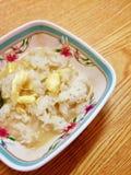 Nourritures thaïes Photo libre de droits