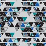 Nous sommes des triangles Photos libres de droits