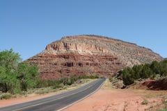 Nouveau-Mexique Photographie stock
