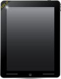 Nouveau modèle Ipad Photo stock