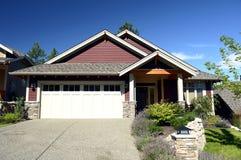 Nouveau Real Estate photos stock