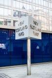 Nouveau Scotland Yard, Londres, Royaume-Uni Images stock
