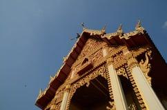 Nouveau temple1 photo libre de droits
